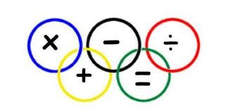 Matematická olympiáda 4., 5. ročník - okresní kolo