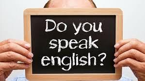 Okresní kolo konverzační soutěže v anglickém jazyce