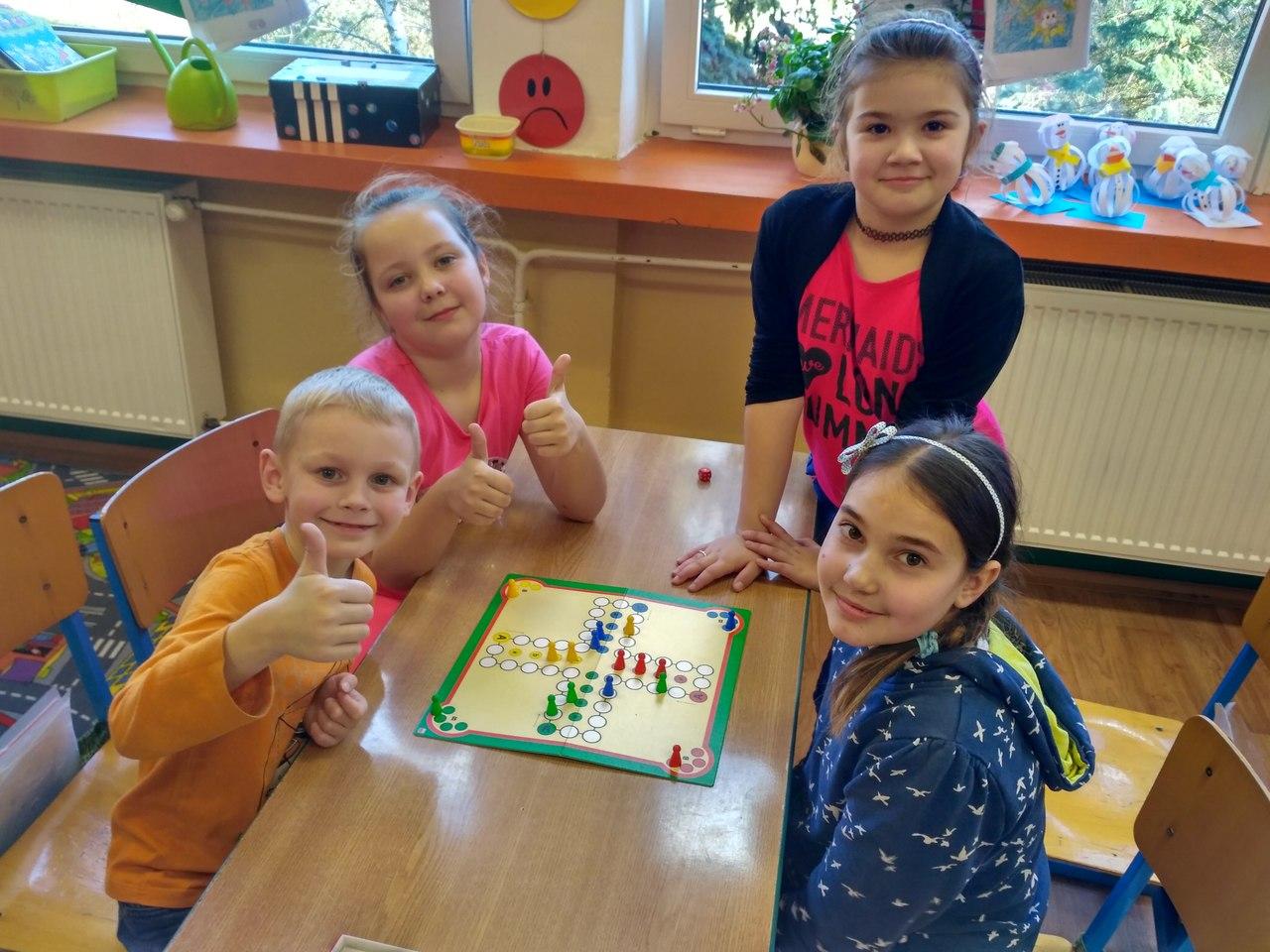 Turnaj v Klubu deskových her a zábavné logiky