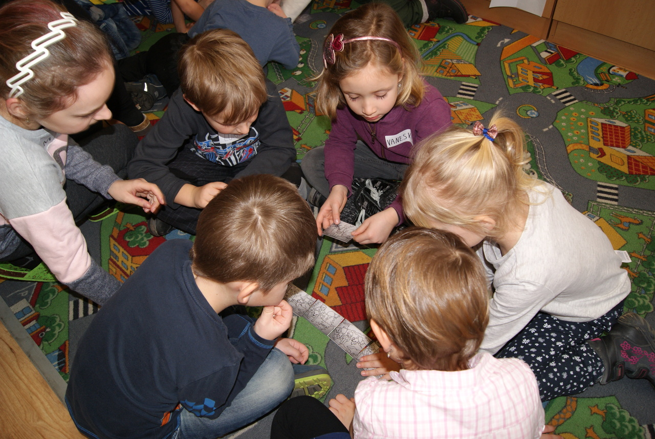 Miniškolička 12. února