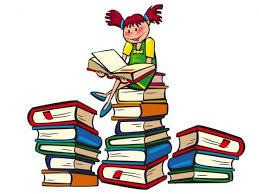 Výsledek obrázku pro děti a knihy